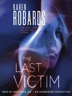 cover image of The Last Victim