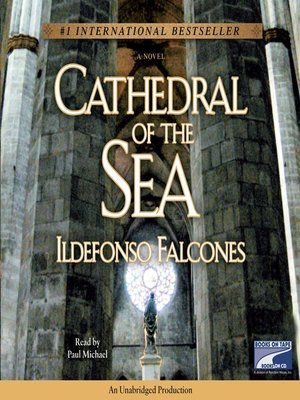 cover image of Cathedral of the Sea