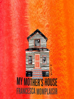 cover image of My Mother's House