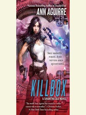 cover image of Killbox