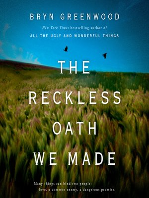 Image result for the reckless oath we made