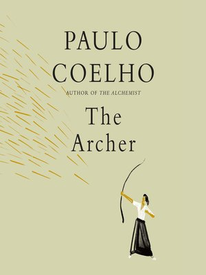 cover image of The Archer