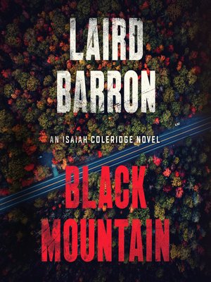 cover image of Black Mountain
