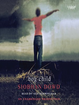 cover image of Bog Child
