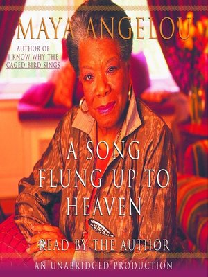 cover image of A Song Flung Up To Heaven