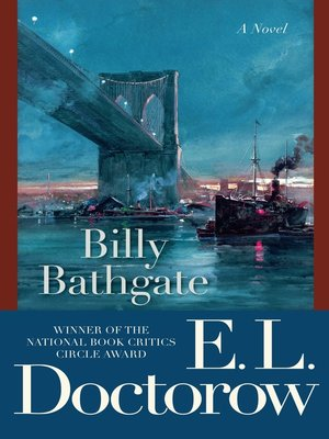 cover image of Billy Bathgate