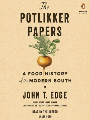cover image of The Potlikker Papers