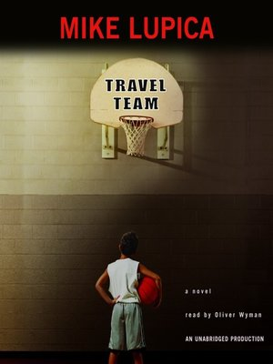 cover image of Travel Team