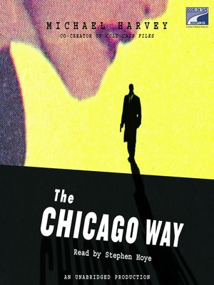 cover image of The Chicago Way