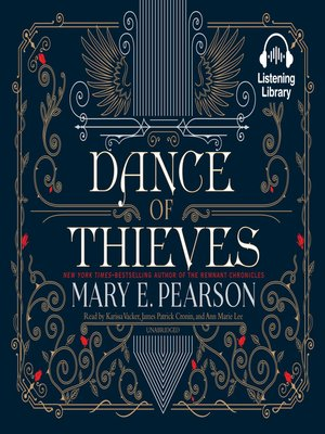 Dance of Thieves by Mary E  Pearson · OverDrive (Rakuten OverDrive
