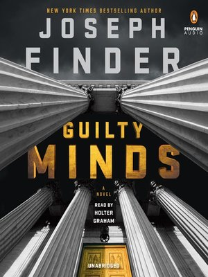 cover image of Guilty Minds