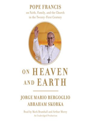 cover image of On Heaven and Earth