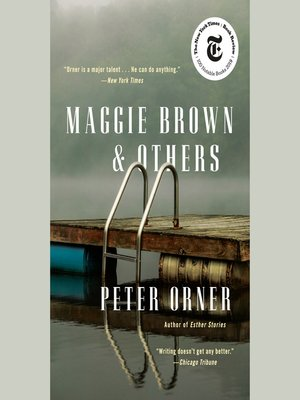 cover image of Maggie Brown & Others
