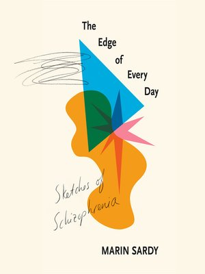 cover image of The Edge of Every Day
