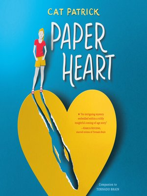 cover image of Paper Heart