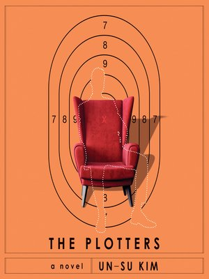 cover image of The Plotters