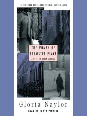 cover image of The Women of Brewster Place
