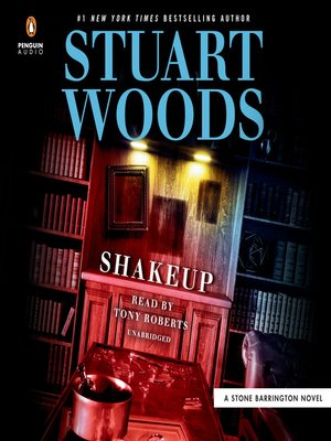 cover image of Shakeup