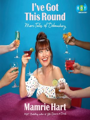 cover image of I've Got This Round