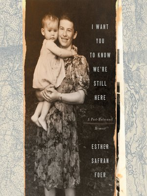 cover image of I Want You to Know We're Still Here