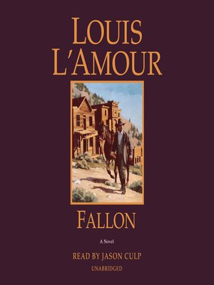 cover image of Fallon