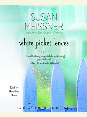 cover image of White Picket Fences