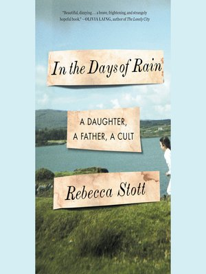 cover image of In the Days of Rain