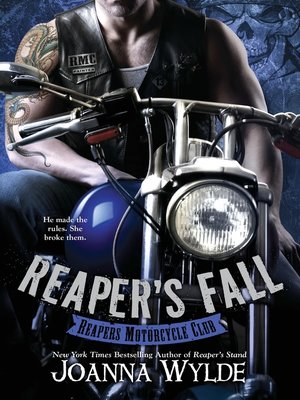 cover image of Reaper's Fall