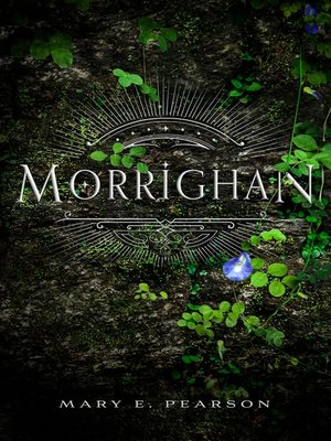 cover image of Morrighan