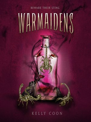cover image of Warmaidens