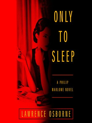 cover image of Only to Sleep