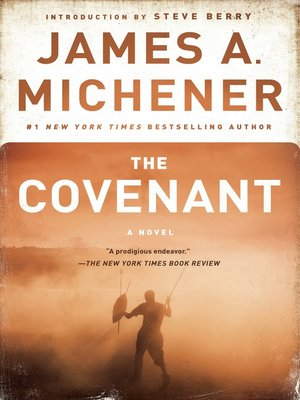 cover image of The Covenant