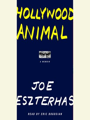 cover image of Hollywood Animal