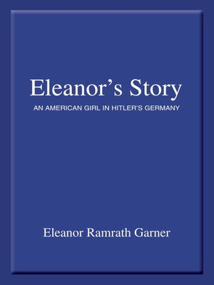 cover image of Eleanor's Story