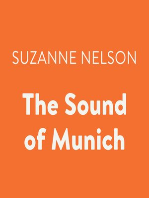 cover image of The Sound of Munich
