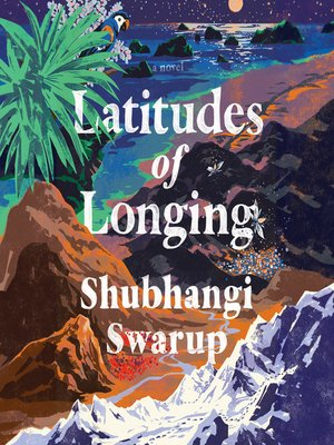 cover image of Latitudes of Longing