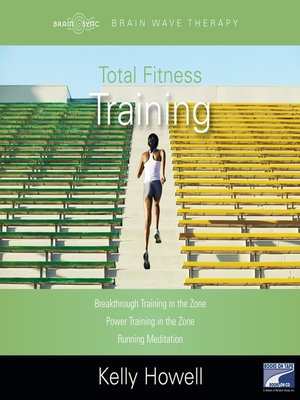 cover image of Total Fitness Training