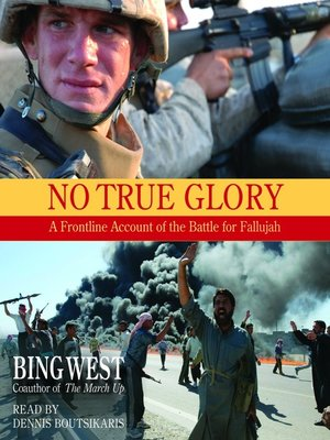 cover image of No True Glory