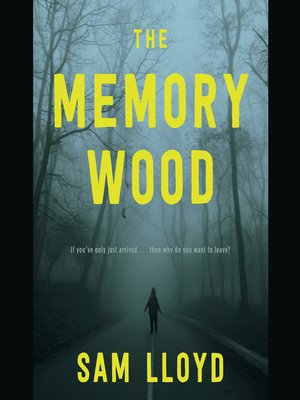 cover image of The Memory Wood