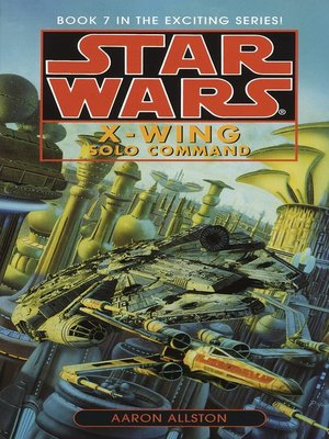 cover image of Solo Command