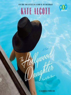 cover image of The Hollywood Daughter