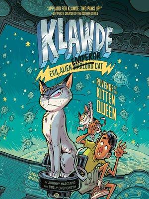 cover image of Klawde