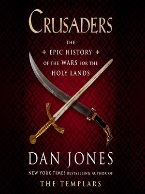 cover image of Crusaders