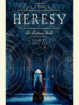 cover image of Heresy