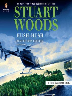 cover image of Hush-Hush