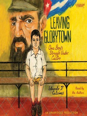 cover image of Leaving Glorytown