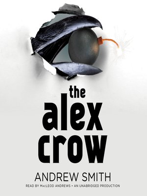 cover image of The Alex Crow