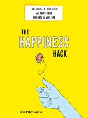cover image of The Happiness Hack
