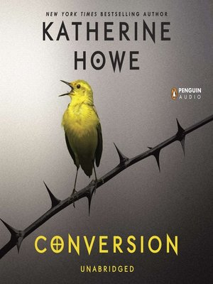 cover image of Conversion