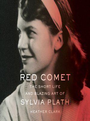 cover image of Red Comet